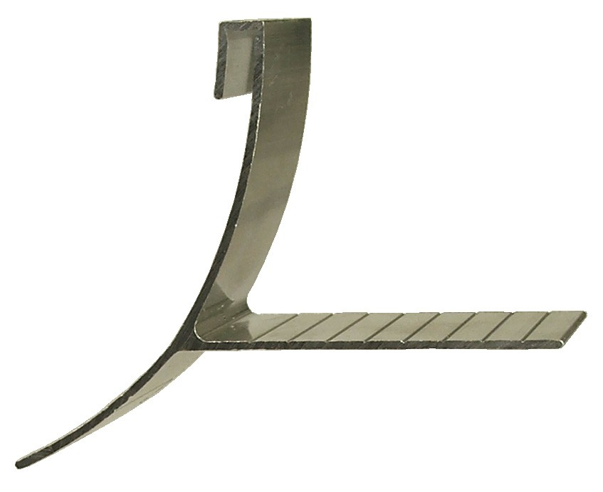 T Wedge For 6 Quot Wedges Gutter