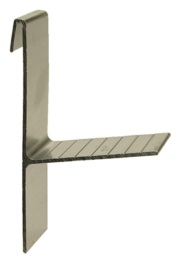 T Wedge Wedges Gutter