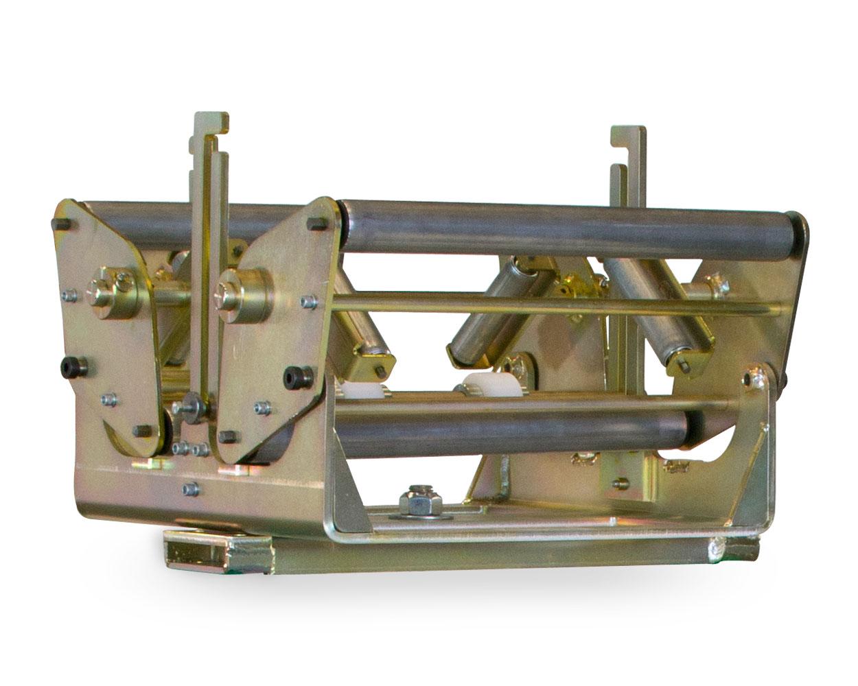 barracuda gutter machine