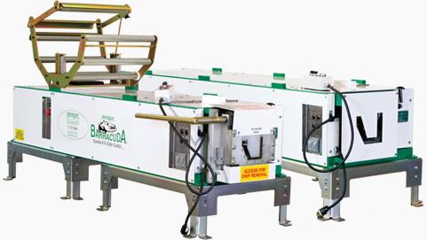 Gutter Machines Senox Corporation Serving The Seamless Gutter Industry